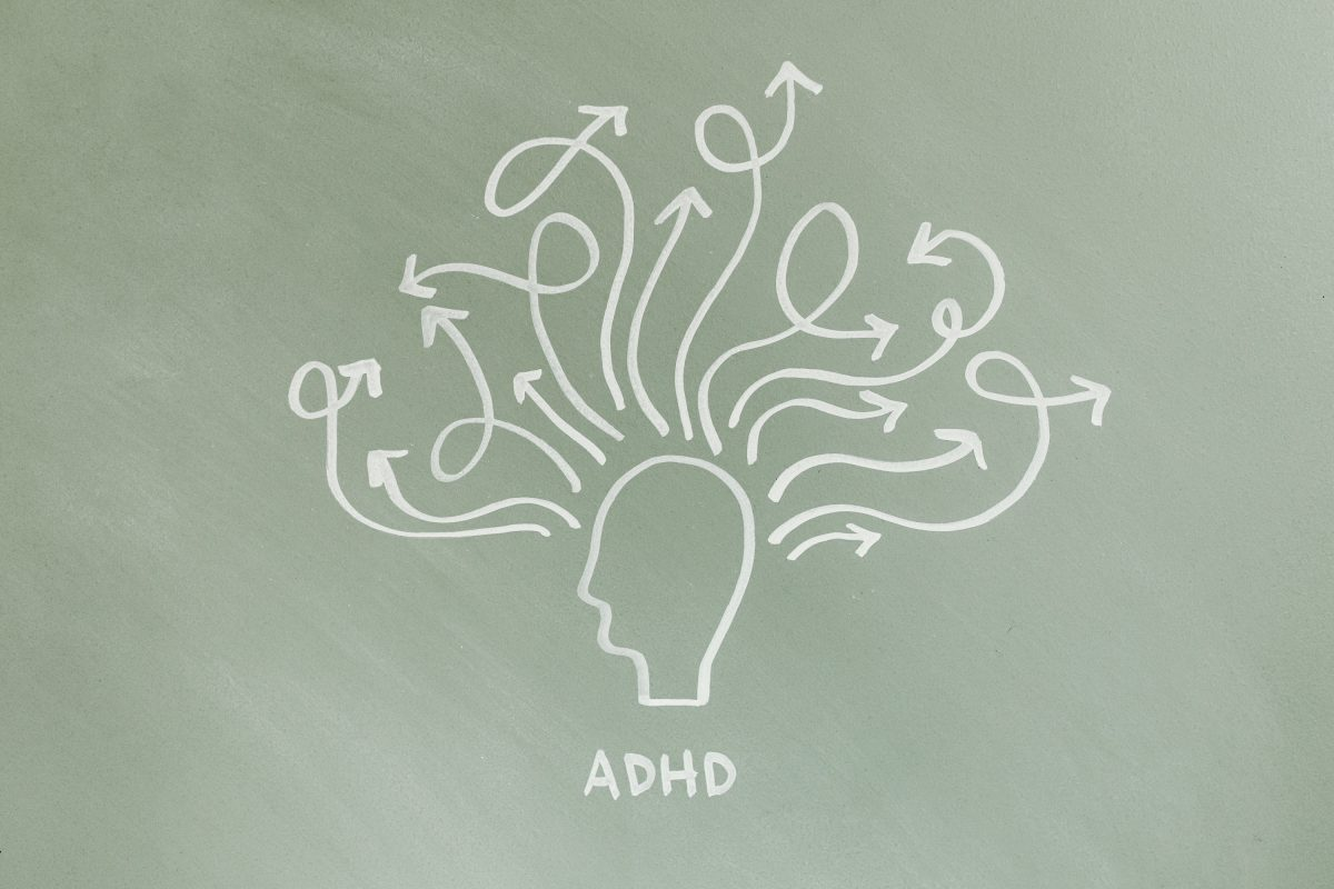 7 Tips + Tricks to Manage ADHD Without Medication